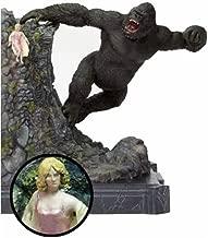 King Kong Kong vs. V-Rex Limited Edition Bookends