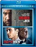 Children of Men / Repo Men Double Feature [Blu-ray]