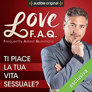 Ti piace la tua vita sessuale? copertina