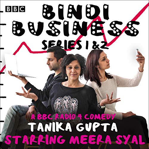 Bindi Business Titelbild