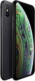 Apple iPhone XS 64 GB Gris Espacial (Reacondicionado)