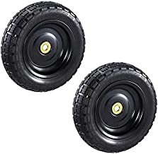 Gorilla Carts GCT-10NF Replacement Tire, 10