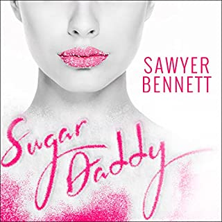 Sugar Daddy audiobook cover art