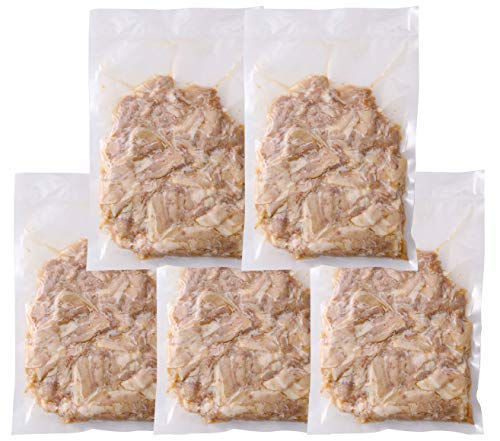 サクラスフーズ 豚肉 豚カルビ 切り落とし 2.5kg(500g×5パック)【業務用 大容量】
