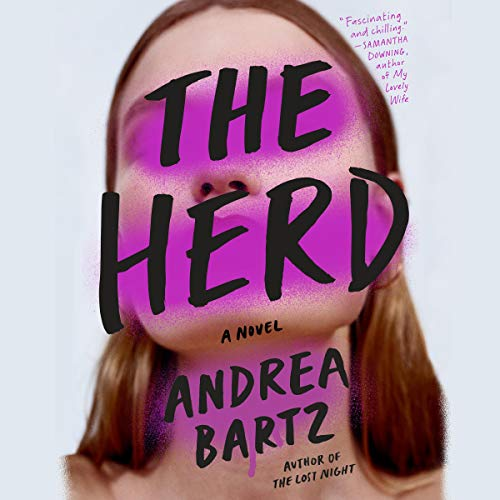 The Herd  By  cover art