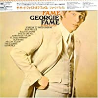 Third Face of Fame (Jpn) by Georgie Fame (2006-12-20)