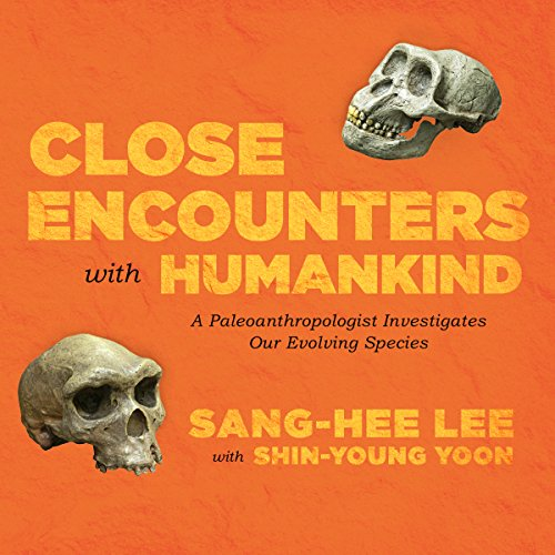 Couverture de Close Encounters with Humankind