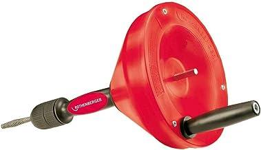 Rothenberger Rospi 6 (72090) - Sistema de limpieza manual de tuberías