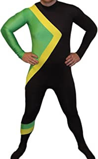 cool runnings spandex suit