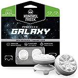 KontrolFreek FPS Freek Galaxy White for Xbox...