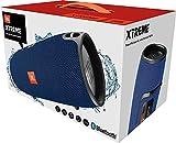 JBL Xtreme Spritzwasserfester Tragbarer Bluetooth Lautsprecher - 4