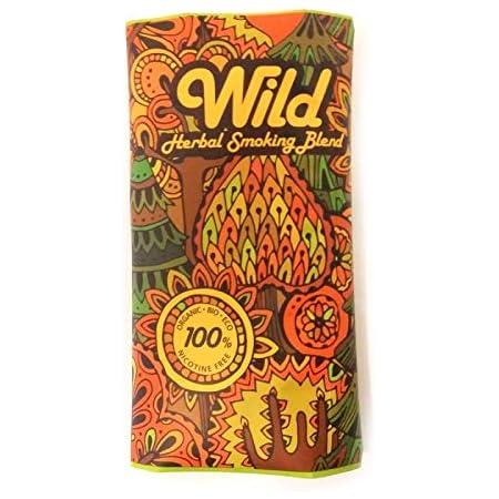 Wild - Mezcla de Hierbas (30 g)
