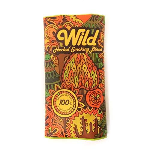 Wild - 30G Packung - Organic Bio