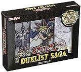 Yu-Gi-Oh Cards - Duelist Saga Pack (3 Packs, 15 Cards Total)
