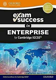 Exam Success in Enterprise for Cambridge IGCSE®