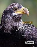 Raptor Medicine, Surgery, and Rehabilitation, 3rd Edition (English Edition)