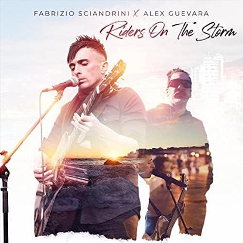 Fabrizio Sciandrini & Alex Guevara