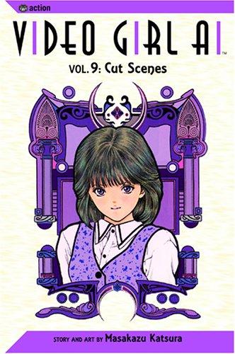 Cut Scenes: Volume 9