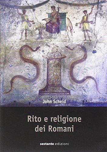 Rito e religione dei romani