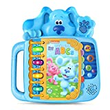 LeapFrog Blue's Clues and You! Skidoo Into ABCs Book, Blue