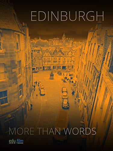 Edinburgh - More than words