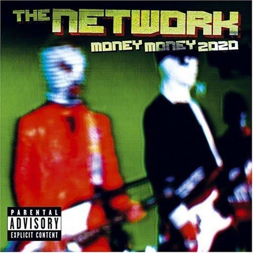 Money Money 2020 by Network (2004) Audio CD