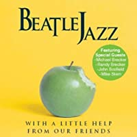 With a Little Help from Our... by Beatlejazz (2005-03-28)