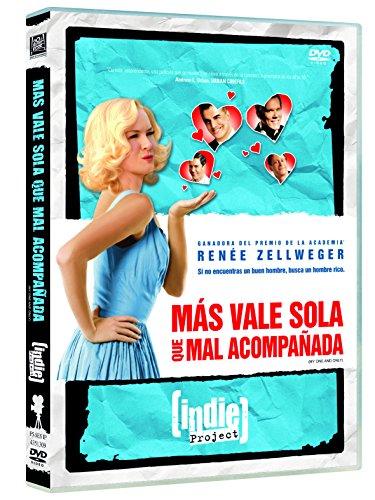 Mas Vale Sola Que Mal Acompañada [DVD]
