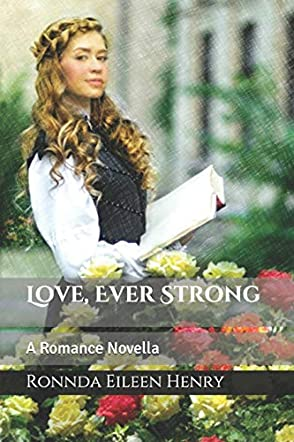 Love, Ever Strong