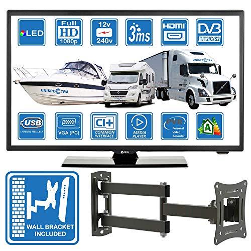 E-Star D4T2 – El televisor de 22 pulgadas con función monitor