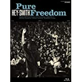 Pure Freedom [Blu-ray]