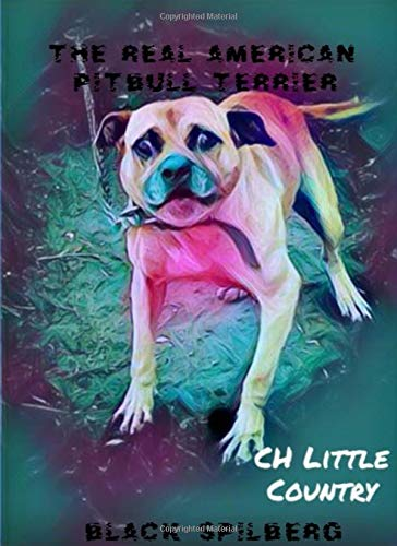 THE REAL AMERICAN PITBULL TERRIER 1