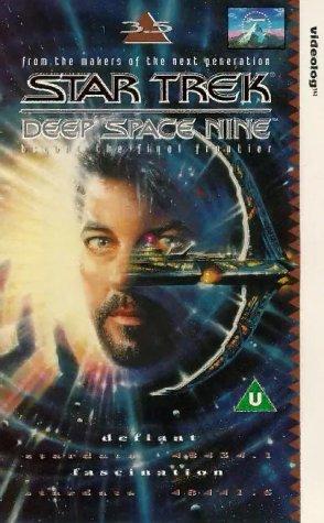 Star Trek - Deep Space Nine 28