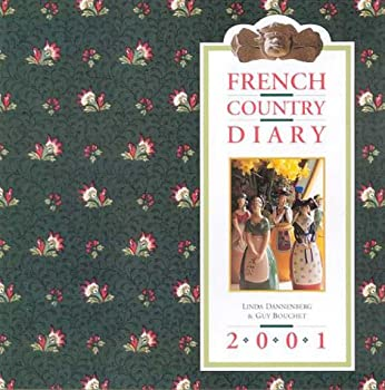 French Country Diary 0761118772 Book Cover