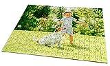 Kembilove Puzzle Personalizado con Foto – Máxima Calidad – Regalo Original para Cumpleaños Aniversario – Regalo para niños (Rectangular 300 Piezas)