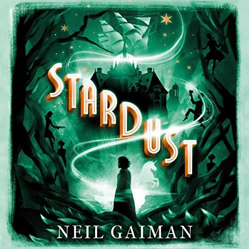 Stardust cover art