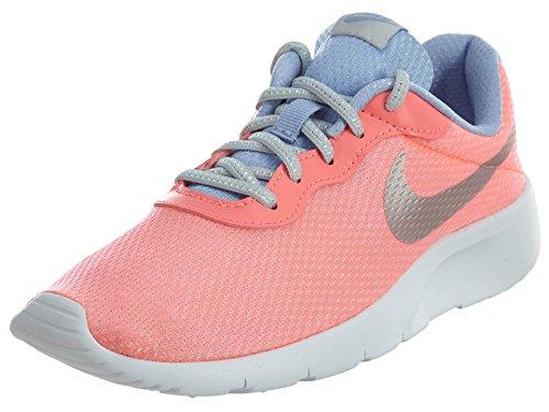 Calzado deportivo para mujer, color Rosa , marca NIKE, modelo Calzado Deportivo Para Mujer NIKE TANJUN SE Rosa