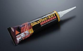 M-Techno M.T.S.OTHER(エムテクノ エム・ティ・エス・アザー)D.I.Y.Parts&Option Parts(ディ.アイ.ワイ. パーツ&オプションパーツ)SIKAFLEX-227 ボンドシーラー