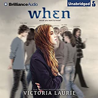 When audiobook cover art