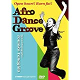 Afro Dance Groove DVD