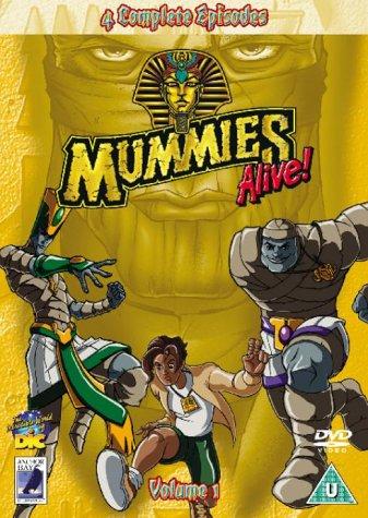 Mummies Alive! [UK Import]