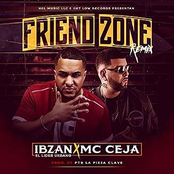 Friend Zone (Remix)