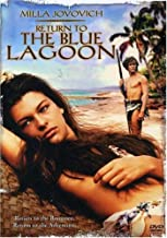 Best the blue lagoon full movie 1991 Reviews