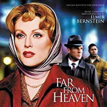far from heaven soundtrack