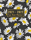"""2021-2022 Two Year Planner: 2021-2022 see it bigger Square planner 