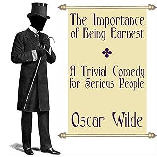 The Importance of Being Earnest                   De :                                                                                                                                 Oscar Wilde                               Lu par :                                                                                                                                 Jack Chekijian                      Durée : 3 h et 8 min     1 notation     Global 5,0