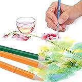 Zoom IMG-1 72 colori matite colorate con