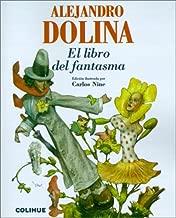 El Libro del Fantasma (Spanish Edition)