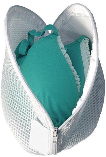 Bra Net Wash Bag A-C CUP SMALL gewatteerd om Bras in de wasmachine te beschermen