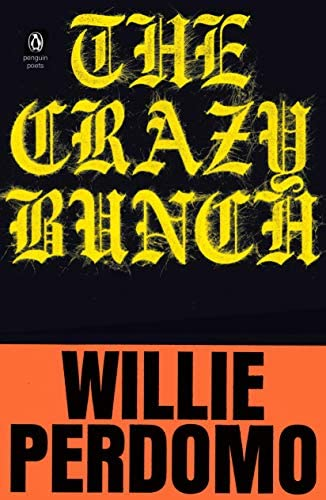 The Crazy Bunch Penguin Poets product image